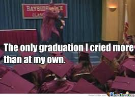 Saved By The Bell Meme - saved by the bell graduation by gmj55 meme center