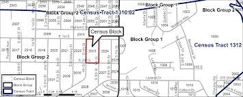 Census Tract Maps Census Factfinder Nyc Department Of City Planning Mapping