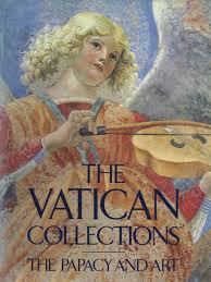 katharine capsella thevaticancollectionsthepapacyandart text pope library and museum