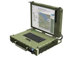 Rugged Outdoor by 3d Model Rugged Military Outdoor Laptop Cgtrader