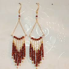 99 best sead bead earring ideas images on pinterest earrings
