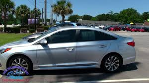 mazda store 2015 hyundai sonata sport for sale review u0026 condition report at