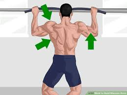 how to build arms 14 steps with pictures wikihow
