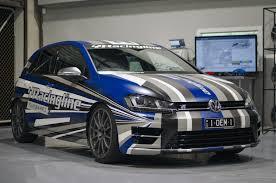 volkswagen gti racing racingline australia