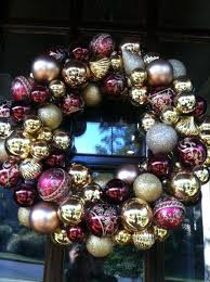 22 best burgundy and gold ornaments images on