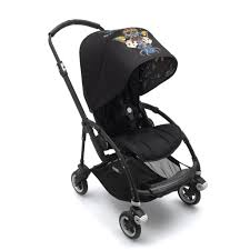 Bugaboo Cameleon 3 Sun Canopy by Exclusive Preview Bugaboo X Niark1 Latest Colab