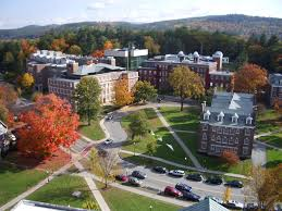 bentley college campus feeling out of place at your college how to deal her campus