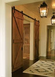 Pendant Lights For Hallways Charleston Barn Doors Entry Style With Bronze Outdoor