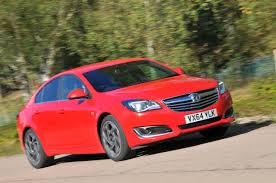 vauxhall insignia review 2017 autocar