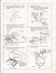 Wiring Diagram For 1987 Honda Goldwing Gl1500 Cb Wiring Diagram Power Wiring Diagram Colors