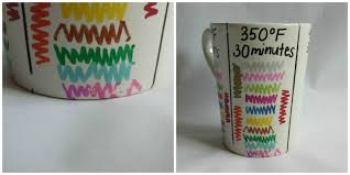 Best Mugs The Ultimate Guide To Sharpie Mugs
