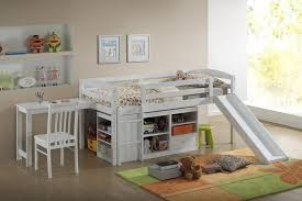 bunk beds with slide king size canopy bedroom sets bunk beds with