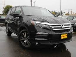 honda pilot 206 2017 honda pilot ex l honda dealer serving seattle wa and