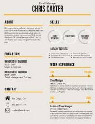 Free Resume Templates Creative Examples Of Resumes 13 Free Resume Templates Creative Bloq In