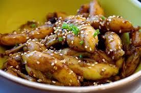 comment cuisiner des cuisses de grenouilles surgel馥s bienvenue chez spicy cuisses de grenouilles laquées à l aigre douce