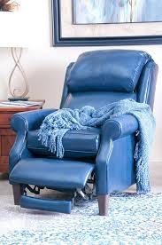 light blue recliner chair blue recliner bikas info