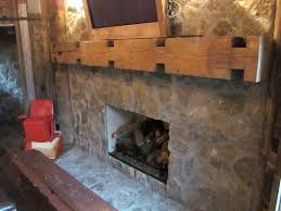 rustic fireplace mantels reclaimed timber fireplace mantel