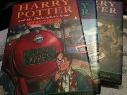 harry potter sorcerer u0027s stone rowling