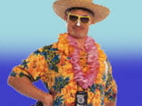 Tacky Tourist Halloween Costume Goodwill Ghouls Tips Tricks Tacky Tourist 96 5 Tic Fm