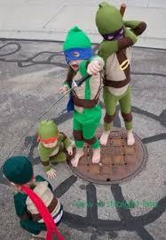 Nickelodeon Teenage Mutant Ninja Turtles Infant Halloween Costume April U0027neil Shirt Halloween Costume Nickelodeon Teenage