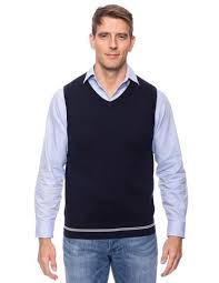 sweater vests mens s sweater vests blend tocco reale