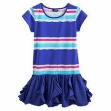 my michelle chevron crocheted dress girls 7 16 kohls kids