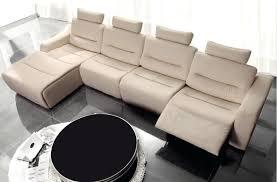 Corner Recliner Leather Sofa Modern Recliner Sofa And Leather Sofa And Recliner Modern