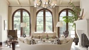 this santa barbara mediterranean style home exudes a sense