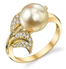 best pearl rings images Pearl rings jpg