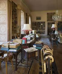 the library at mount stewart secured treasure hunt
