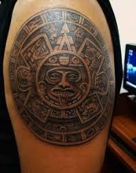 date of birth aztec calendar tattoo ideas pinterest aztec