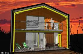 Average Cost To Build 3 Bedroom House Grand Designs House For First Time Buyers 41k 3 Bed Home Daily