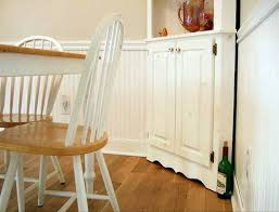 Wainscoting Dining Room Fantastic Wainscoting Ideas For Various Rooms Of Your House Home