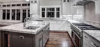Granite Kitchen Countertops A Signature Design Tampa Bay U0027s Countertop Specialist