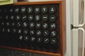 Spice Rack Including Spices Buying Storing And Grinding Spices Plus Garam Masala Roasted