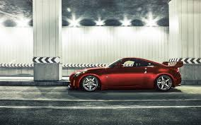 nissan 350z wallpaper nissan 350z tuning car street hd wallpaper cars pinterest