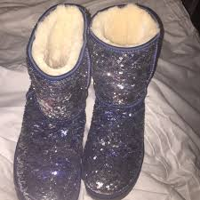 s navy ugg boots 17 ugg shoes navy blue s n 1002765 uggs from s