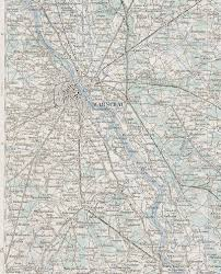 Central Europe Map by Maps Central Europe