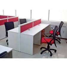 Modular Office Furniture Modular Office Furniture In Gandhinagar Gujarat India Indiamart