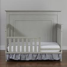 Gray Convertible Cribs by Grey Lifetime Crib Baby Crib Design Inspiration