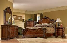 Old World Bedroom | kane s furniture bedroom furniture collections