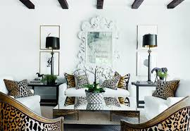 Cheetah Home Decor Leopard Print Living Room Decor U2013 Modern House