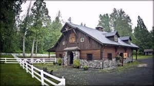 barn style house ideas youtube