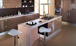 construire une cuisine ilot de cuisine pas cher ou cuisine pas construire un ilot de