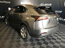 lexus nx tire pressure new 2017 lexus nx 200t executive package 4 door sport utility in
