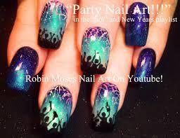 robin moses nail art 2015