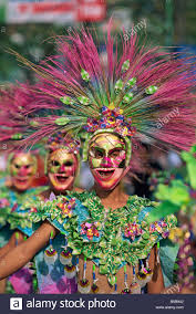 mardi gras carnival costumes portrait of a masked dancer in colourful costume during the mardi
