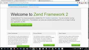 zf2 twig layout crear login en zend framework 2 usando zend auth youtube