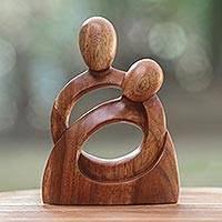 sculpture carvings metal bronze wood sculpture novica