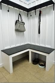 Build A Shoe Bench Best 25 Corner Bench Ideas On Pinterest Corner Bench Table